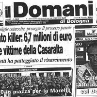 Il Domani, 11.09.2002.