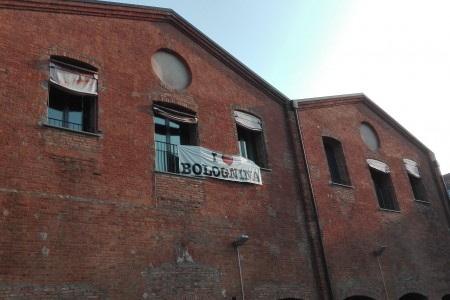 Zona industriale Bolognina