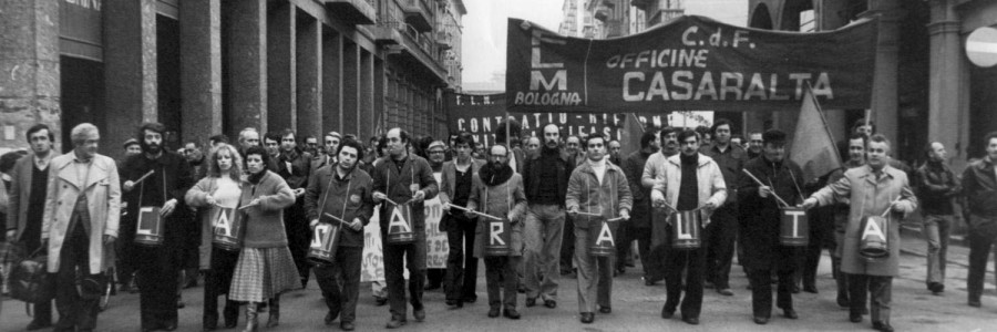 Occupazione,  salute e organizzazione del lavoro nei lunghi anni Settanta
